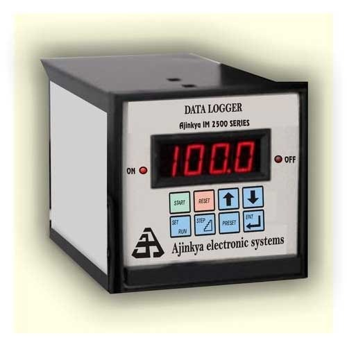 S Type Two Channel Data Loggers