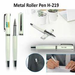 Metal Roller Pen H -219