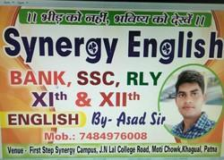 English Grammar Classes