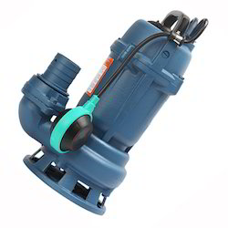 Sewage Pump NMDP-750, Max Flow Rate: 20000 L/h