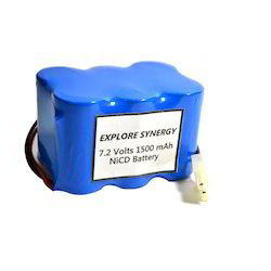 1500 mAH NiCD Battery