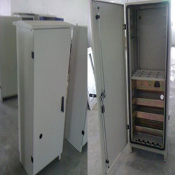 IP 55 Server Rack