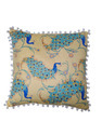 Indian Digital Print Cushion Cover