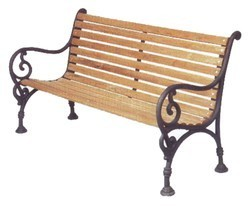 Cast Iron Park Benches Suppliers Amp Manufacturers In India