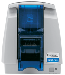 Single Side Data Card Printer