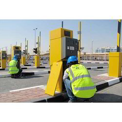 Parking Management Installation Service