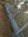Precast Concrete Fencing Wall