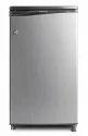 Electrolux 80 Litres Door Refrigerator Silver Hairline