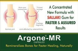 Contract Manufacturing of Herbal Orthopaedic Range of Produc