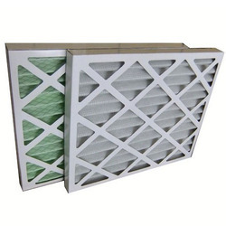 Industrial Ahu Filters Suppliers Manufacturers