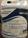 Cooling Water Treatment and Seawater Desalination Chemicals