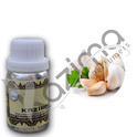KAZIMA Garlic Oil - 100% Pure, Natural & Undiluted Essential Oil
