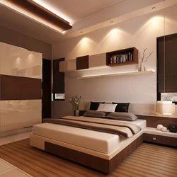 Bedroom Designing Work