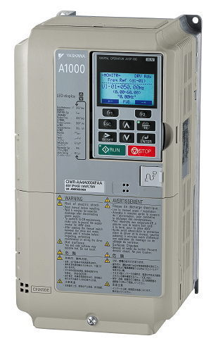 Yaskawa A1000 - View Specifications & Details of Yaskawa Drives by