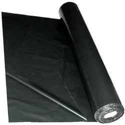 Black Polythene Sheet