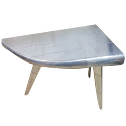Aviator Square Table
