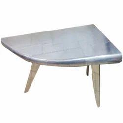 Aviator Square Table