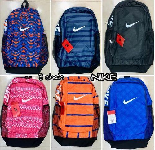 d0410684ec Nike White And Black Nike Bags Backpacks