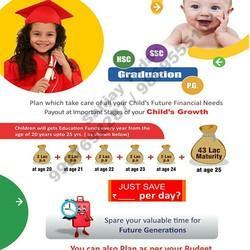 Child Education Insurance Services