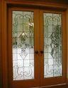 Decorative Interior Door Manufacturers Suppliers Dealers in Delhi