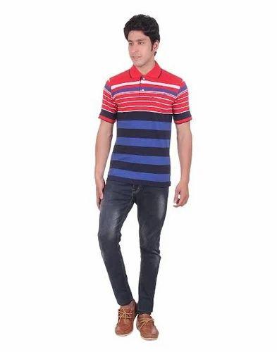 PK Collar T-Shirt