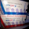 Intacept, 25 Mg, For Commercial