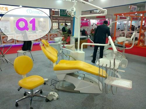 Dental Chair Q1 Dental Chair Unit Wholesale Supplier