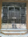 Stainless Steel Mandir Main Gate