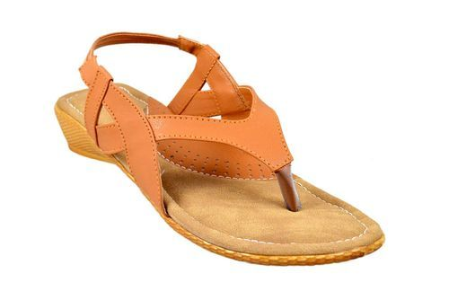 09edccdec21 Supreme Leather Girls Sandals at Rs 175 /pair | Girls Sandal | ID ...