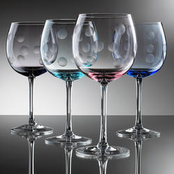 Designer Drinking Glass