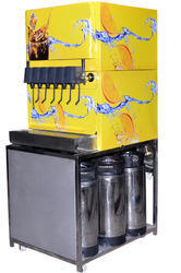 automatic soda maker machine - Soda Maker