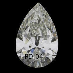 Pear Value Diamond