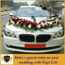 Wedding Car Rental In Mumbai