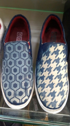 Casual Canvas Shoe