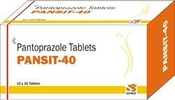 Pantoprazole-40MG Tablet