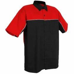 Two Tone Race Shirt