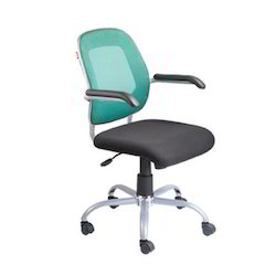 Geeken Low Back Chair Ga585