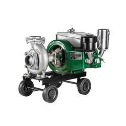 Diesel Engine Water Pump 4HP