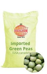 Imported Green Peas