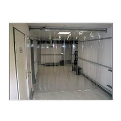 PVC Strip Curtain 3mm