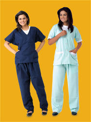 Scrub Set - Nurse