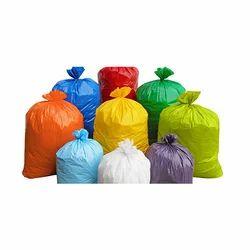 LDPE Garbage Bags