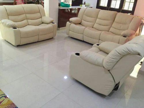 3 2 1 Recliner Sofas Reclining Sofa
