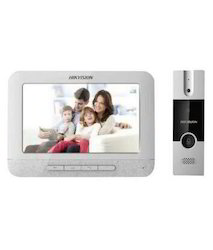 LCD Video Door Phone
