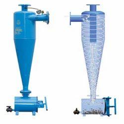 Hydro Cyclone Sand Separators at Rs 3999/no(s) | Hydrocyclone Sand Separator  | ID: 10979688512