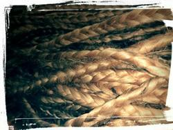 Jute Braiding Rope