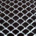 Aluminium Welded Mesh