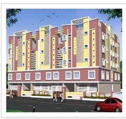 Residential Building Belongs
