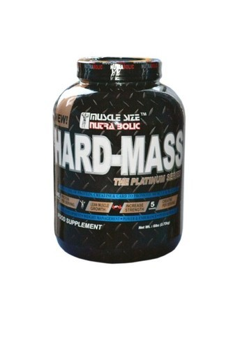 Muscle size nutrabolic mass gainer price