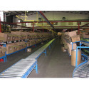 Conveyor System for Textile Industry